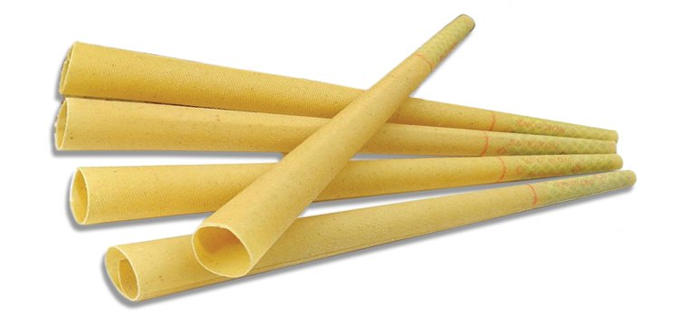 Ear candling (coning)